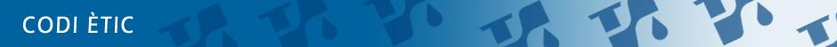 Banner d'accés al Codi Ètic d'Ematsa en català