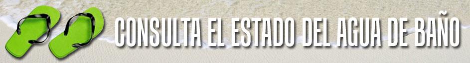 Consulta el estado del agua de baño de las playas de Tarragona