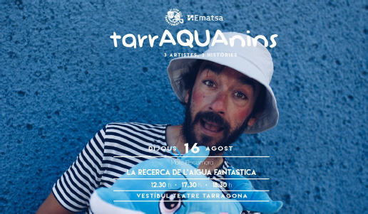 TORNA EL TARRAQUANINS PER SANT MAGÍ